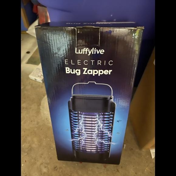 Waterproof bug zapper new